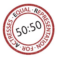 ERA: Equal Representation for Actresses